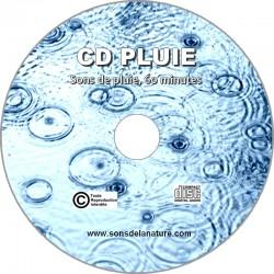 CD Pluie