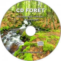 CD Forêt