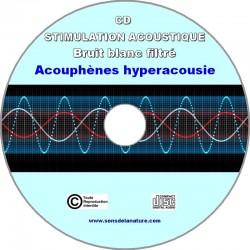Stimulation acoustique