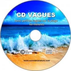 CD Vagues