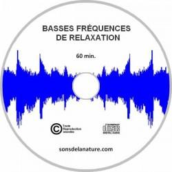 Basses fréquences de...